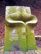 Kříž smíření na Bukové hoře