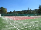 Sportcentrum - tenis