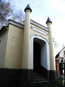 Hrobka rodiny Meinertů