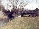 Most před opravou