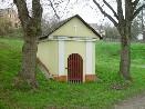 Kaplička ve Služetíně