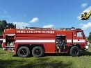 Den dobrovolných hasičů