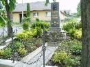 Pomník Černíkov