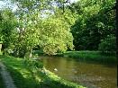Přírodní park Oslava