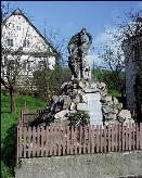 Pomník padlým z 1. světové války