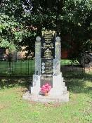 Pomník padlých ve Svinné