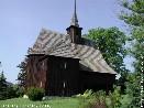 Dřevěný kostel sv. Ondřeje