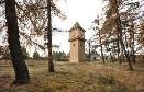 Nový Dvůr - historická vodárenská věž