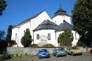 Kostel sv. Prokopa po rekonstrukci