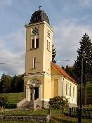 Kostel Svatého Josefa v Loučné