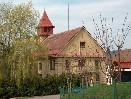 Kostel v Jenišovicích