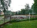 Jiříkov - sportovní areál