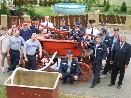 110 let hasičů Kladruby