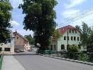 Klášterec - střed obce