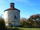Rotunda na Ovčím vrchu
