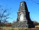 Kamenná mohyla na Ovčím vrchu