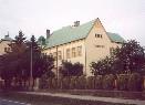 Budova ZŠ