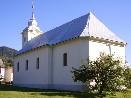 Kostel v Dolní Lipové