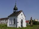 Kaple ve Vysokém Březně