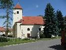Kostel Nanebevzetí P.Marie
