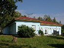 Mateřská škola v Zelené