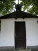 Kaplička ve Skoupým