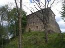 Tvrz ze XIV. století