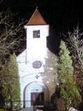 Filiální kostel Božského Srdce Páně
