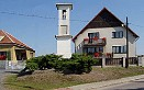 Zvonička v Ovčárech