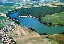 Jezero Křenek