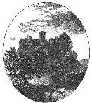 Rytina hradu