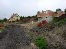 Pozemky připravené k výstavbě rodinných domů