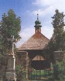 kostel sv. Křtitele