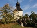 Románský kostel sv. Máří Magdalény