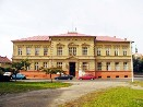 Sídlo úřadu