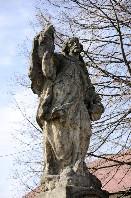 Sv. Jan Nepouský