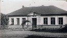Historické foto-škola, později mateřská škola a obecní úřad