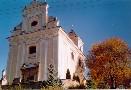 Kostel Obrácení sv. apoštola Pavla