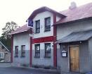 Restaurace Na Tajchu