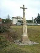 Kříž pod Křiby