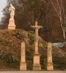 Kříž u nádraží