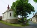 Kaple sv. Vojtěcha