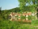Třebocký rybník