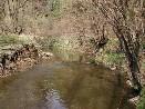 Řeka Balinka
