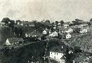 Historická fotografie obce