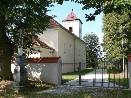 Kostel Střížov