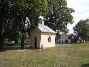 Kaplička Hostákov