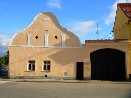 Selské muzeum Volenice