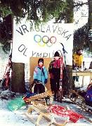 Vraclavská zimní olympiáda