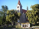 Kostel Vetlá